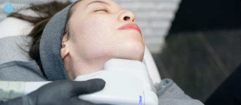 Botox Alternative Golborne