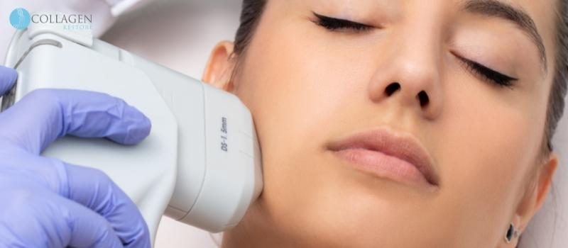 What is the best anti aging laser treatment?